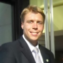 2016 PIEC Registration Chair Michael Marquet